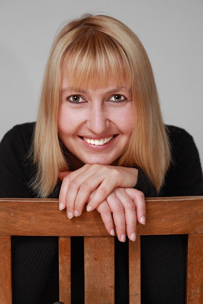 Birgit Nipkau kreatives Schreiben lernen